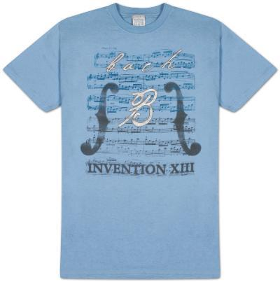 Bach - Invention XIII