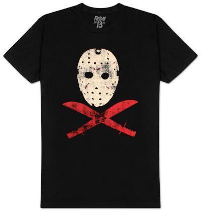 Friday the 13th -  Jolly Jason