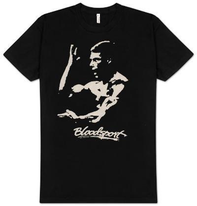 Bloodsport - Van Damme
