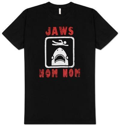 Jaws - Nommin'