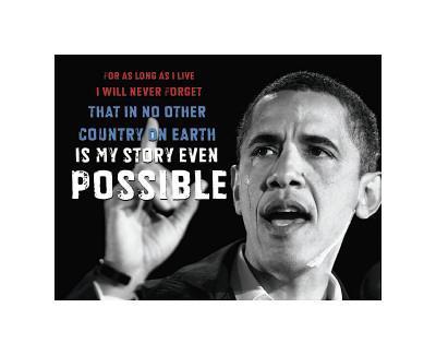 Barack Obama: My Story