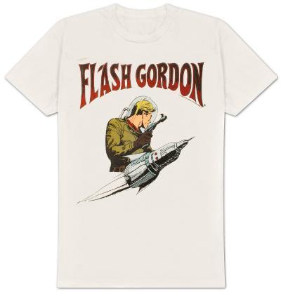 Flash Gordon -  Flash Rocket