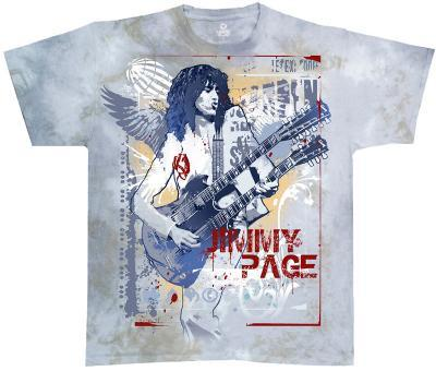 Jimmy Page - Double Your Pleasure