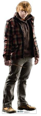 Harry Potter and the Deathly Hallows - Ron Weasley