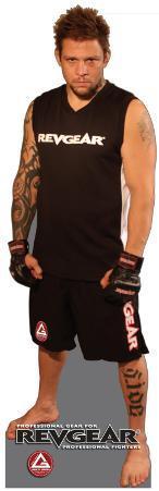 MMA Fighters - Babalu Lifesize Standup