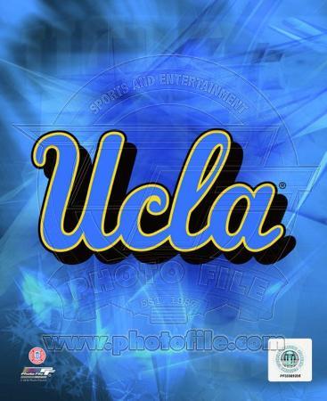 2010 UCLA Bruins Logo