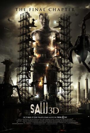 Saw 3-D