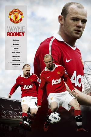 Manchester United - Rooney