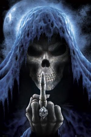 Reaper - Finger