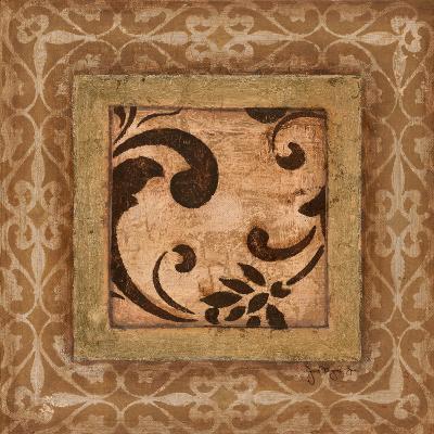 Scroll Detail I
