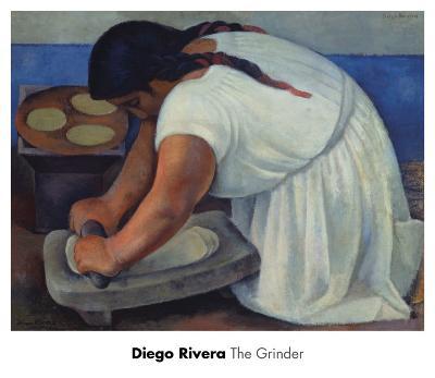 The Grinder, c.1926
