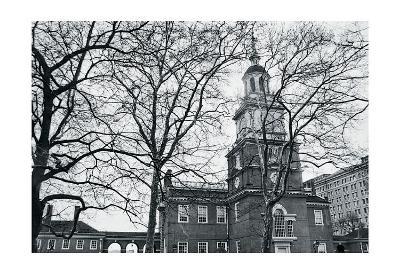 Independence Hall (horizontal)