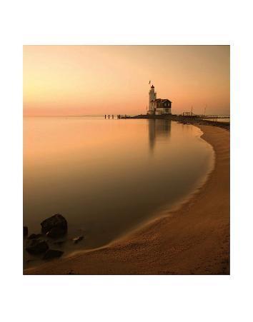 Netherlands Lighthouse