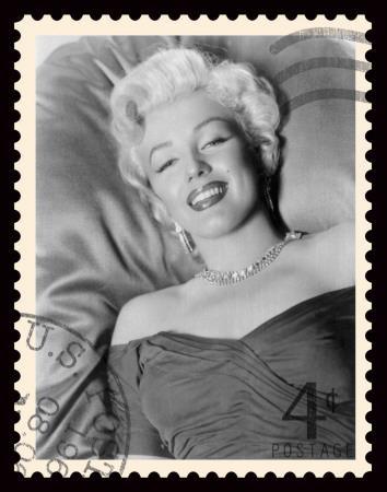 Movie Stamp V