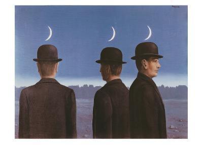 Le Chef d'Oeuvre Ou les Mysteres de l'Horizon, c.1955
