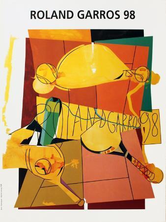 Roland Garros, 1998