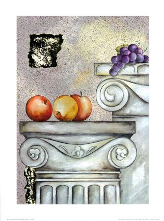 Fruits and Stones II