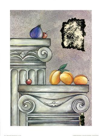 Fruits and Stones III