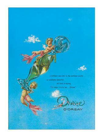 Divine D'Orsino