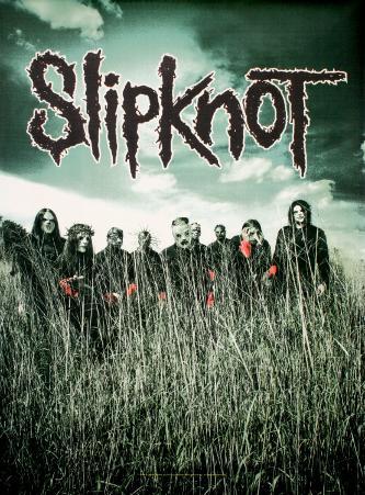 Slipknot Field