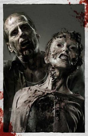 The Walking Dead - Zombies 2