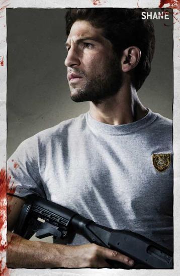 The Walking Dead Shane