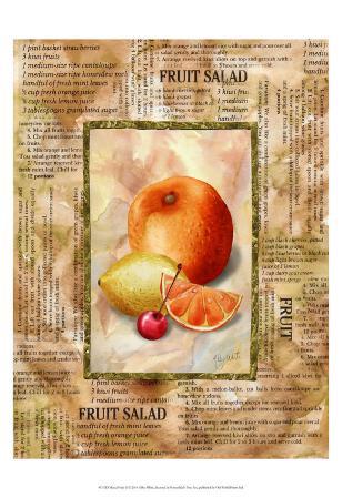 Mixed Fruit II