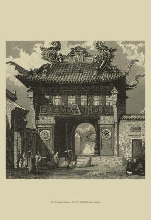 Imperial Architecture I