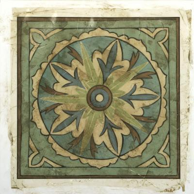 Ornamental Tile II