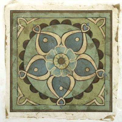 Ornamental Tile VI