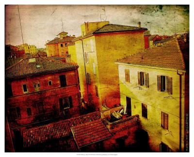 Bird's Eye Italy II