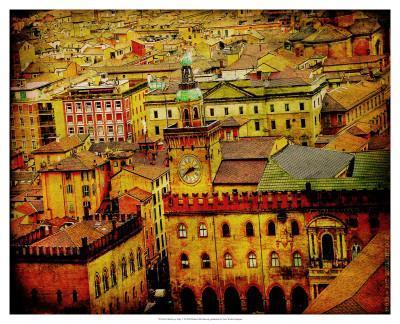Bird's Eye Italy V