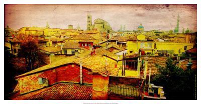 Italy Panorama I