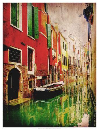 Streets of Italy II