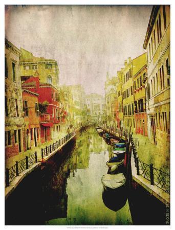 Streets of Italy III