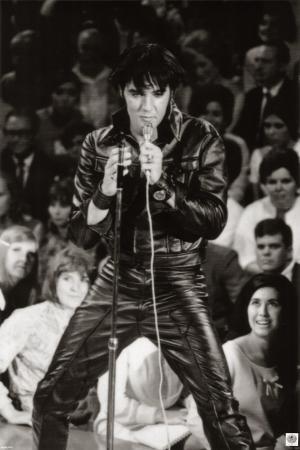 Elvis - 68 Comeback Special