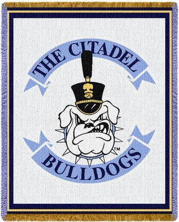 The Citadel Mascot