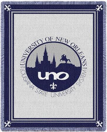 University of New Orleans, Logo