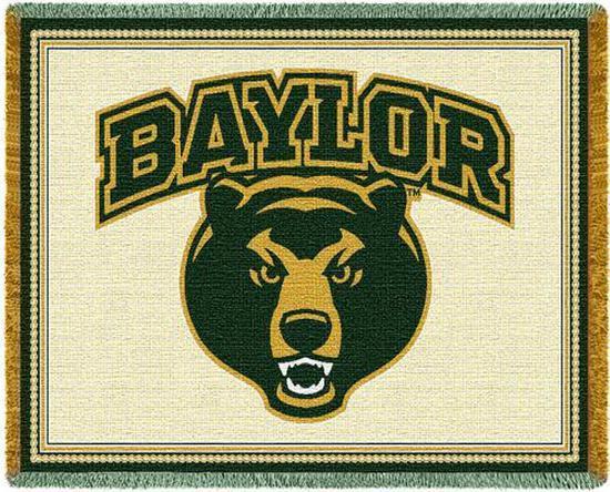 Baylor University Throw Blanket At AllPosters Gorgeous Baylor Throw Blanket
