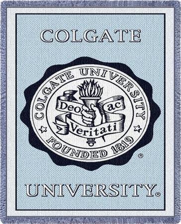 Colgate University, Seal