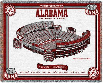 University of Alabama, National Champs
