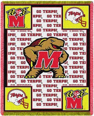 University of Maryland, Go Terps