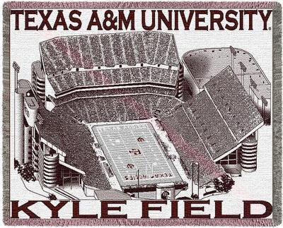 Texas A&M University, Kyle Field