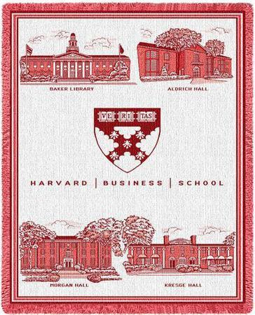 Harvard University, Business School Seal