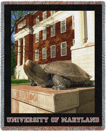 University of Maryland, Mascot