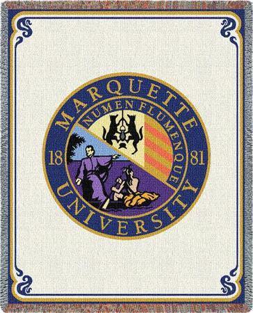 Marquette University, Seal