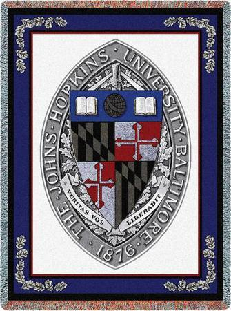 Johns Hopkins University, Seal