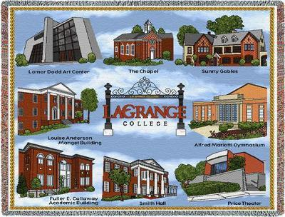 LaGrange College, Buildings