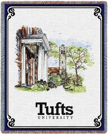 Tufts University, Collage