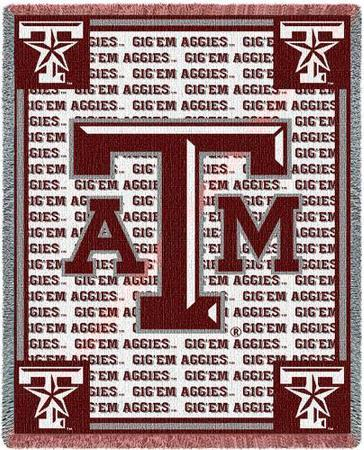 Texas A&M University, Go Aggies